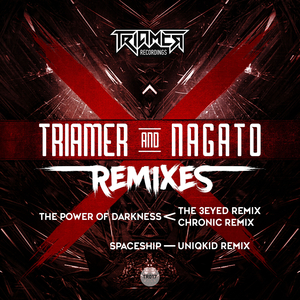 TRIAMER & NAGATO - Triamer & Nagato (Remixes)