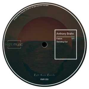 ANTHONY BRAHV - Failure