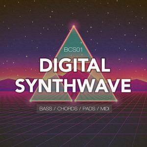 BINGOSHAKERZ - Compact Series: Digital Synthwave (Sample Pack WAV/MIDI)