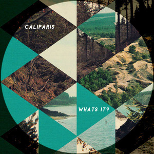 CALIPARIS - Whats It