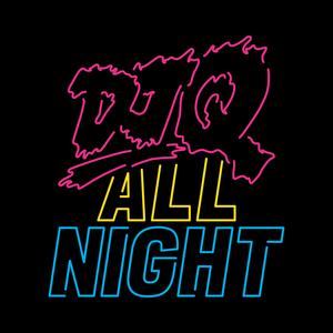 DJ Q - All Night