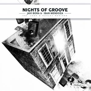 JAVI BORA/IBAN MENDOZA - Nights Of Groove