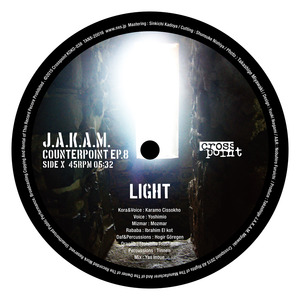 JAKAM - Counterpoint EP 8