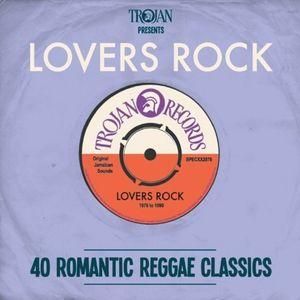 VARIOUS - Trojan Presents: Lovers Rock