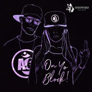 AVERAGE GYPSY - On Yo Block! EP