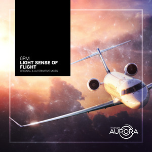 8PM - Light Sense Of Flight