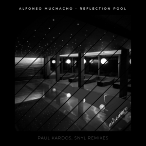 ALFONSO MUCHACHO - Reflection Pool