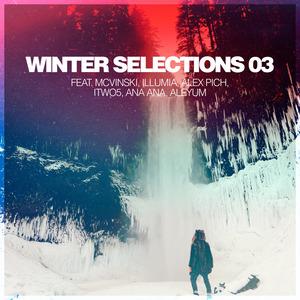 MCVINSKI/ILLUMIA/ALEX PICH/ITWO5/ANA ANA/ALEYUM - Winter Selections 03