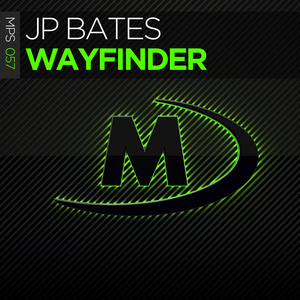 JP BATES - Wayfinder