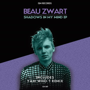 BEAU ZWART - Shadows In My Mind