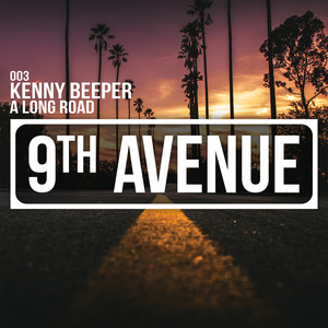 KENNY BEEPER - A Long Road