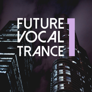 VARIOUS - Future Vocal Trance Vol 1