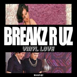 DJ PEABIRD - VINYL LOVE