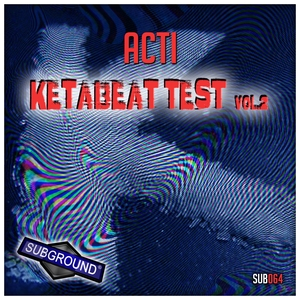 ACTI - Ketabeat Test Vol 2