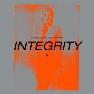 MAARTEN VAN DER VLEUTEN - Presents Integrity - Outrage