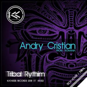 ANDRY CRISTIAN - Tribal Rythim