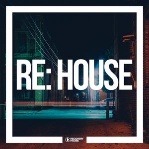 VARIOUS - Re: House