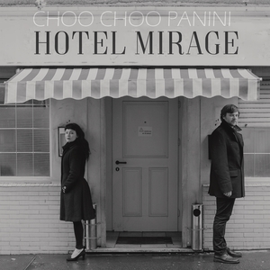 CHOO CHOO PANINI - Hotel Mirage