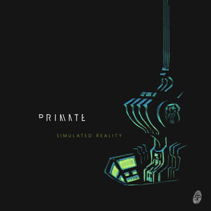 VARIOUS/PRIMATE - Simulated Reality