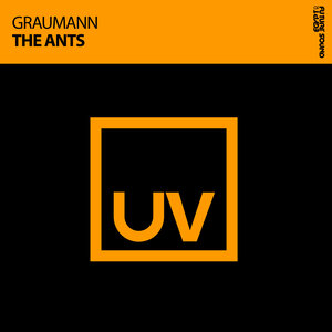 GRAUMANN - The Ants