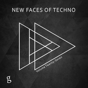 VARIOUS - New Faces Of Techno Vol 27