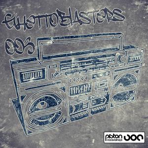 VARIOUS - Ghettoblasters 003