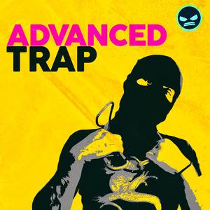 DABRO MUSIC - Advanced Trap (Sample Pack WAV/APPLE/LIVE)
