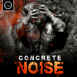 INDUSTRIAL STRENGTH RECORDS - Concrete Noise (Sample Pack WAV)