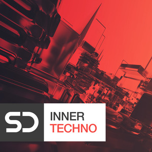 SAMPLE DIGGERS - Inner Techno (Sample Pack WAV)
