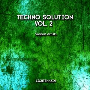 VARIOUS - Techno Solution Vol 2