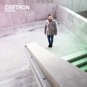 DEETRON feat JAMIE LIDELL - Cry With The Stars