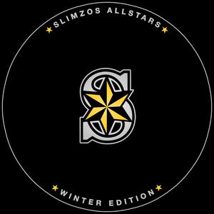 VARIOUS - Slimzos Allstars - Winter Edition