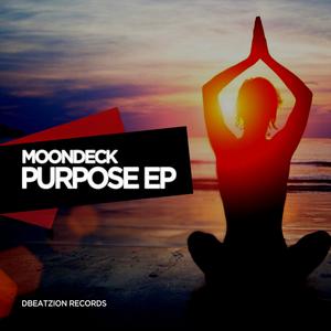 MOONDECK - Purpose EP