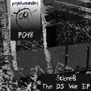 3CLONEB - The DS War EP