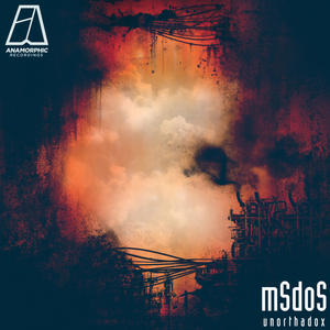 MSDOS - Unorthodox