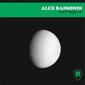 ALEX RAIMONDI - Surf Legend