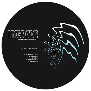 MOVEMENT - HYG003