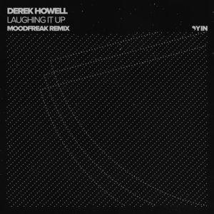 DEREK HOWELL - Laughing It Up