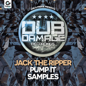 JACK THE RIPPER - Pump It Up/Samples