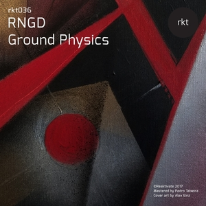 RNGD - Ground Physics