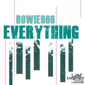BOWIE666 - Everything