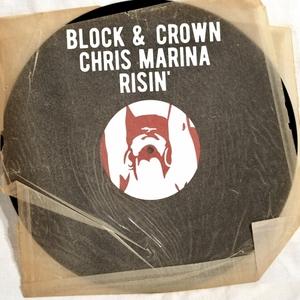 BLOCK/CROWN/CHRIS MARINA - Risin