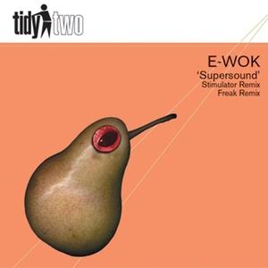EWOK - Super Sound