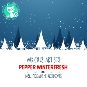 TWO MODEST/VARIOUS - Pepper Winterfresh (unmixed tracks)