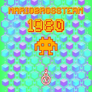 MARIOBROSSTEAM - 1980