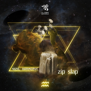4I20 & HARMONYC - Zip Slap