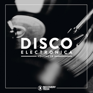 VARIOUS - Disco Electronica Vol 28