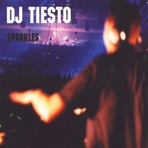 DJ TIESTO - Sparkles