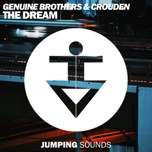 GENUINE BROTHERS - The Dream