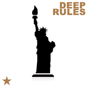 VARIOUS - Deep Rules